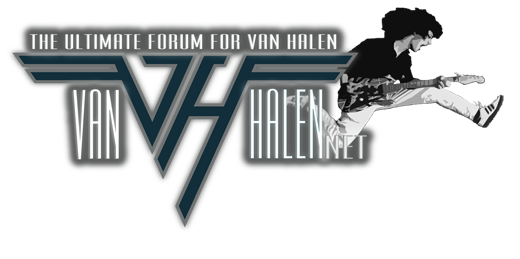 Van Halen.net - The Ultimate Forum For Van Halen
